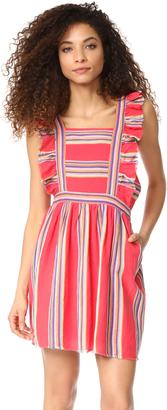 dRA Malibu Dress $138 thestylecure.com