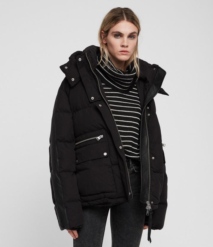 Kyle Puffer Coat