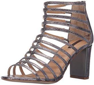 Tahari Women's TA-Arrive Gladiator Sandal $40.46 thestylecure.com