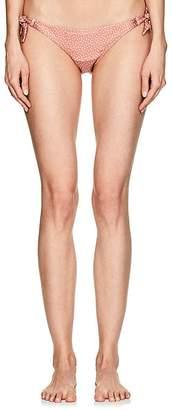 YASMINE ESLAMI Women's Paquita Bikini Bottom