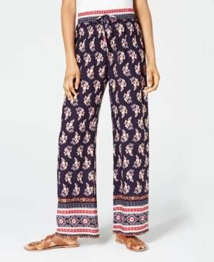 BeBop Juniors' Printed Soft Pants