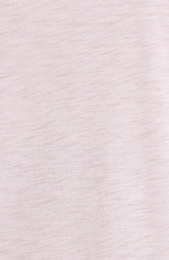 Women's Socialite Grommet Lace-Up Tee 2