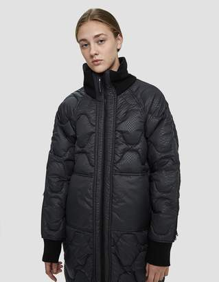 adidas by Stella McCartney Athletics Long Padded Jacket