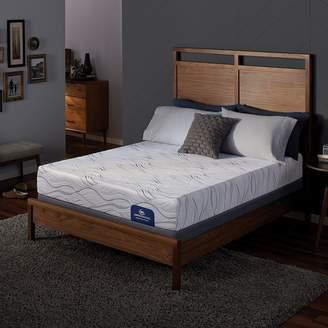 Serta Millbank Luxury Firm Mattress & Box Spring Set