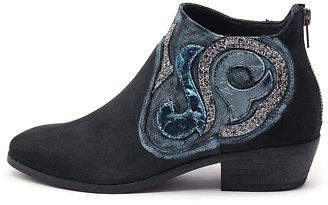 Django & Juliette New Narnia Womens Shoes Casual Boots Ankle