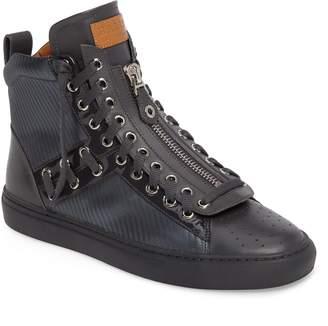 Bally Hekem High-Top Sneaker