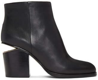 Alexander Wang Black Gabi Boots