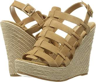 Chinese Laundry Women's Dance Party Espadrille Wedge Sandal