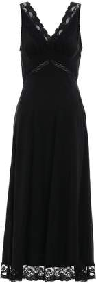 Zimmermann Lace Slip Dress