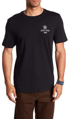 Volcom Pipe Pro Psych Graphic T-Shirt