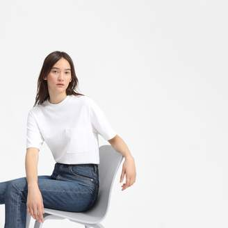 Everlane The Oversized Pocket Tee