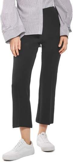 Topshop Women's Topshop Kick Flare Trousers