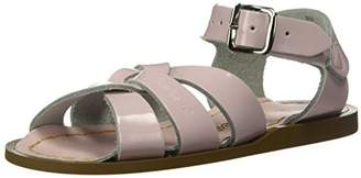 Saltwater by Hoy Girls Sun-San Surfer Flat Sandal (Infant/Toddler/Little Kid)