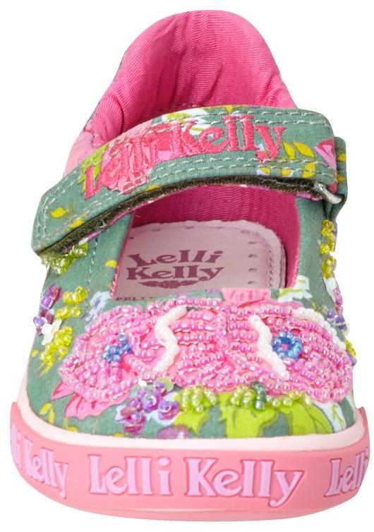 Lelli Kelly Kids Hermione Dolly (Toddler/Youth)