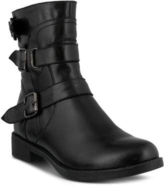 Spring Step Diony Engineer Bootie