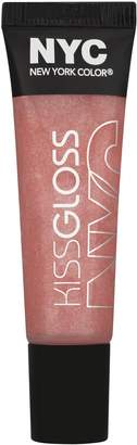 Sorbet New York Color Kiss Gloss, City 531 0.31 fl oz (9.4 ml)