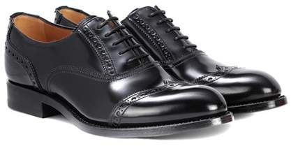 Church's Leather brogues