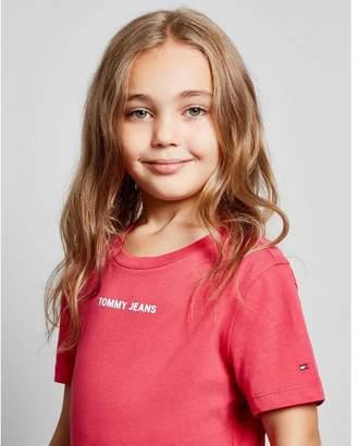 Tommy Hilfiger Girls' Boyfriend T-Shirt Children