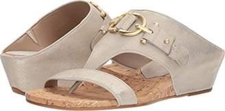 Donald J Pliner Women's Dayna Wedge Sandal