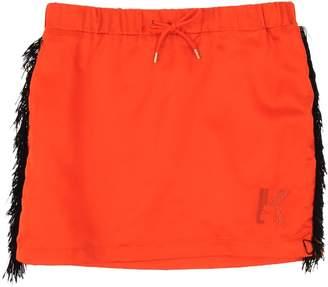 Karl Lagerfeld Skirts
