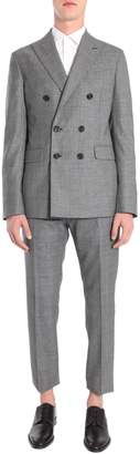 DSQUARED2 Napoli Suit