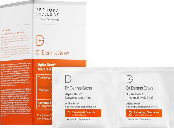 Dr. Dennis Gross Skincare - Alpha Beta Universal Daily Peel