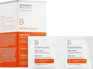 Dr. Dennis Gross Skincare Alpha Beta Universal Daily Peel
