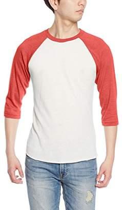 Alternative Men's Baseball T-Shirt