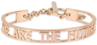 BCBGeneration Affirmation Bangle Bracelet