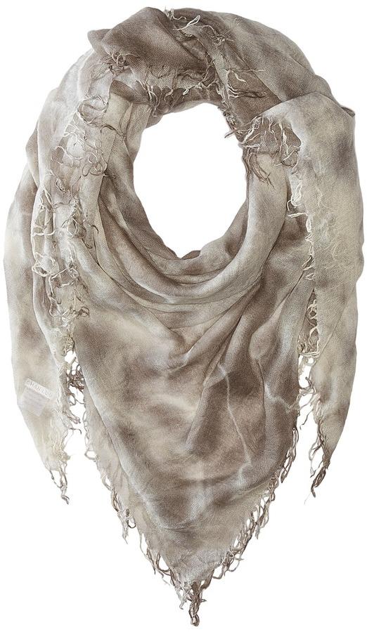 Chan LuuChan Luu Tie-Dye Cashmere Scarf