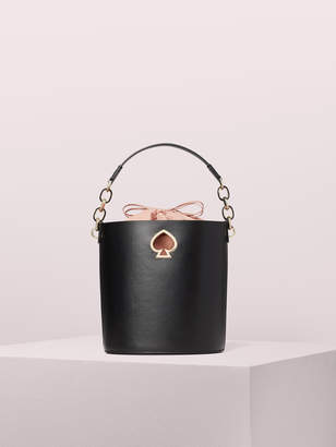 Kate Spade suzy small bucket bag