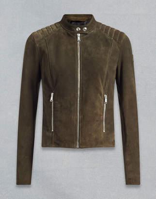 Belstaff Mollison 4.0 Biker Jacket
