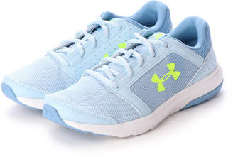 Under Armour (アンダー アーマー) - アンダーアーマー UNDER ARMOUR ジュニア (キッズ・子供) スニーカー UA GS Unlimited SYN 3021155 7545 ミフト mift