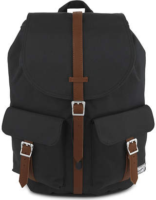 Herschel Dawson backpack, Black/tan