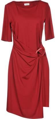List Knee-length dresses