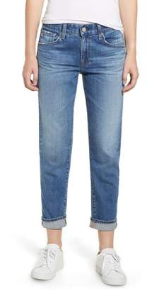 AG Jeans Ex-Boyfriend Relaxed Slim Jeans