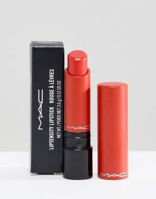 M·A·C Mac MAC Liptensity Lipstick