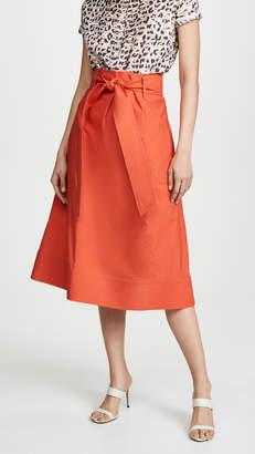 Diane von Furstenberg Maggie Skirt