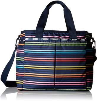 Le Sport Sac Ryan Baby Diaper Bag Carry On