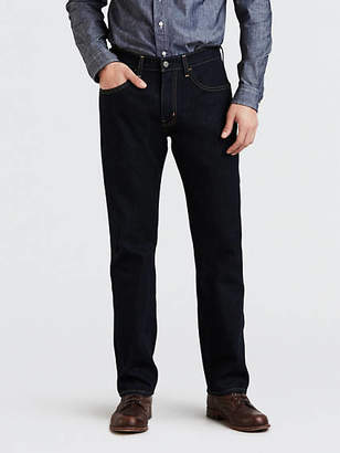 Levi's Workwear 505 Regular Fit Jeans