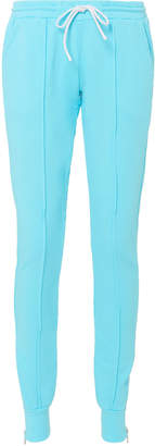 Cotton Citizen Milan Aqua Joggers