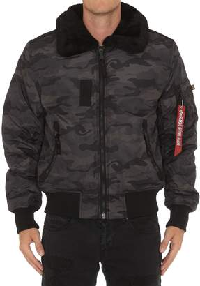 Alpha Industries Injector Bomber