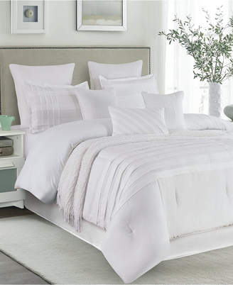 Hallmart Collectibles Blanca 10-Pc. Queen Comforter Set Bedding