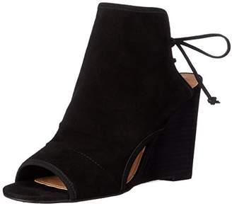 Tahari Women's TA-Margo Wedge Sandal $24.44 thestylecure.com