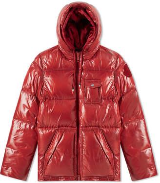 Moncler Genius 2 1952 Apremont Hooded Down Jacket
