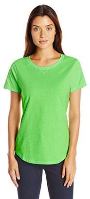 Hanes Women's X-Temp V-Notch Tee
