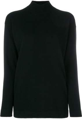 Tom Ford high neck knit sweater