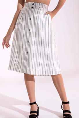 Black Swan Ingrid Skirt