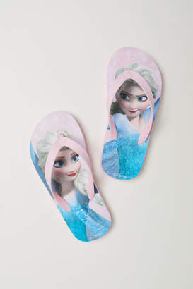 H&M Flip Flops - Pink