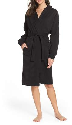 CHALMERS Rocky Hooded Robe